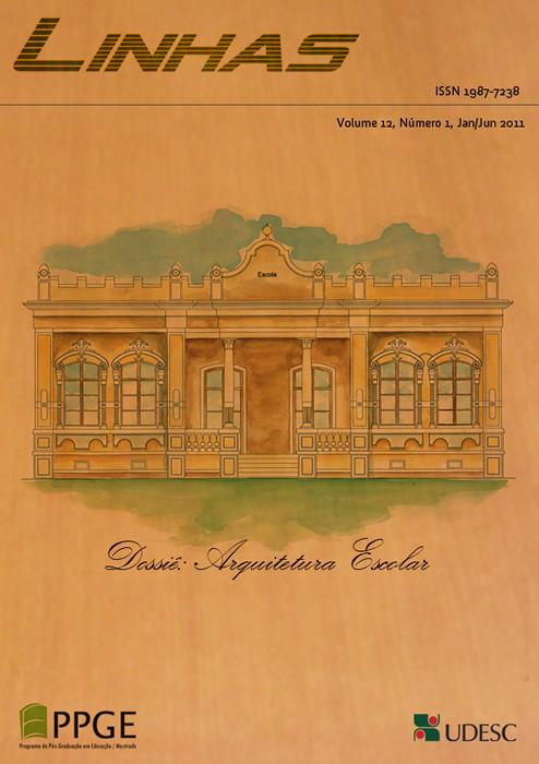 Visualizar v. 12 n. 1 (2011): Arquitetura Escolar