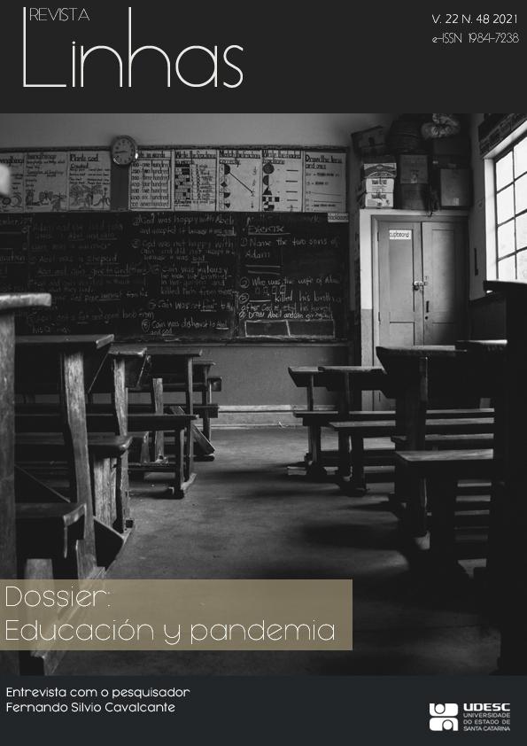 Visualizar v. 22 n. 48 (2021): Educación y pandemia