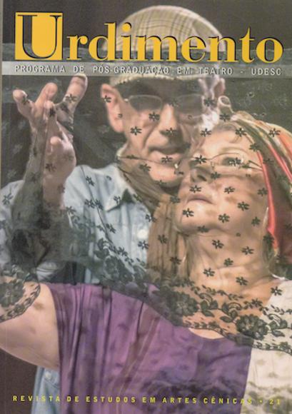 Visualizar v. 2 n. 21 (2013): Teatro, gênero e feminismos
