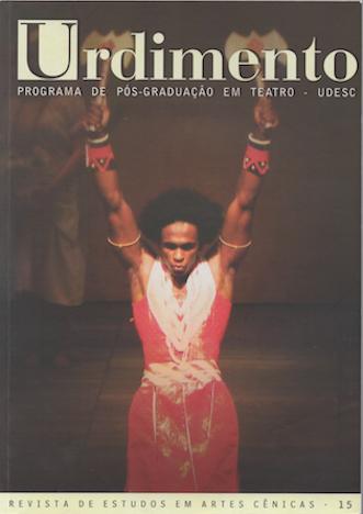 Visualizar v. 2 n. 15 (2010): Ética, Estética e Política