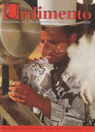 Visualizar v. 2 n. 11 (2008): Fluxo Contínuo