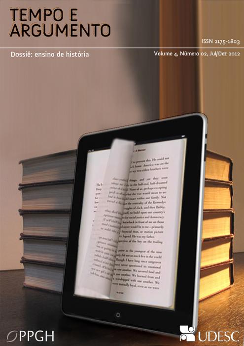 Visualizar v. 4 n. 2 (2012): Dossiê: Ensino de História