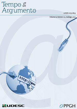 Visualizar v. 6 n. 12 (2014): História e Internet