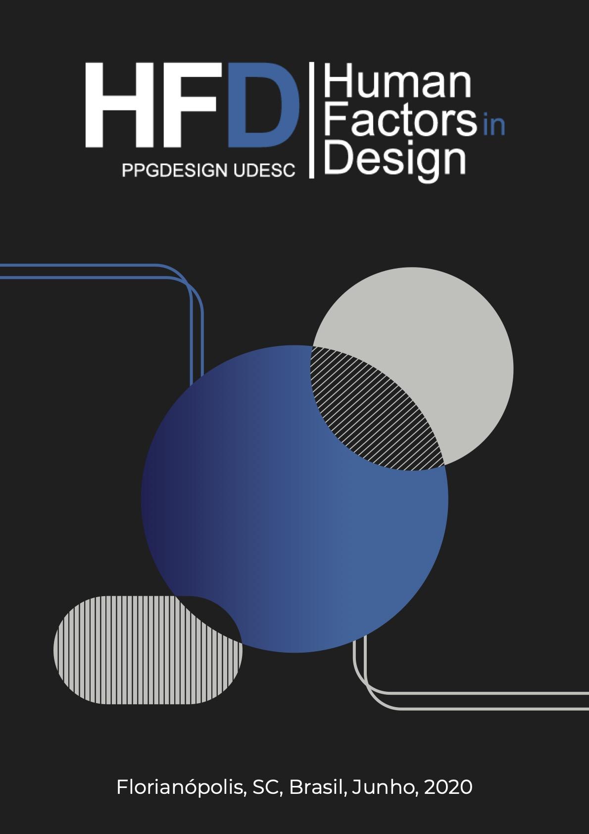 Visualizar v. 9 n. 17 (2020): Human Factors in Design