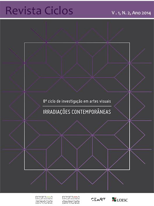 Visualizar v. 1 n. 2 (2014): Revista Ciclos